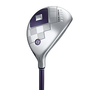 2019 Ladies Fairway Wings