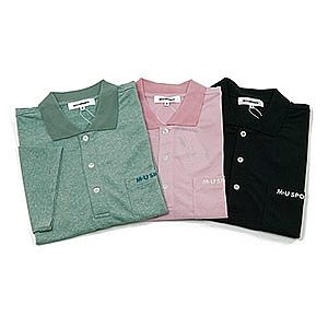 Men's SS Polo Shirts Style# 700U4054