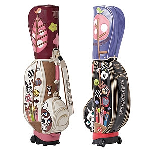 Wheel Cart Bag Style# 703Q6103