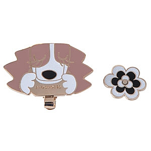 Clip & Ball Marker Set