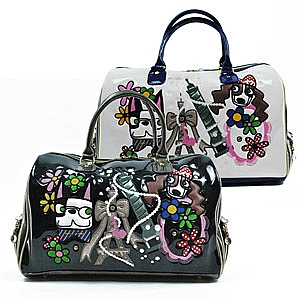 Boston Bag Style# 703R6201