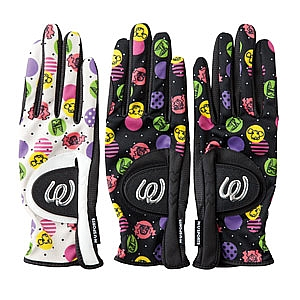 Women's Golf Gloves