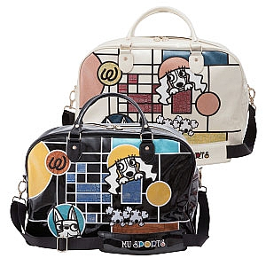 Boston Bag Style# 703U6201