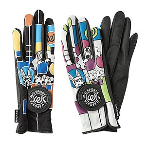 Women's Golf Gloves Style# 703U6800