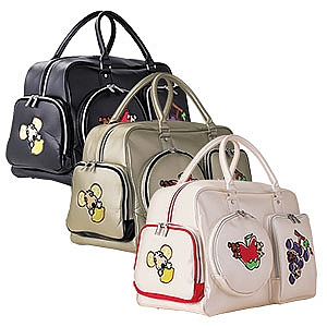 Boston Bag Style# 703V2202
