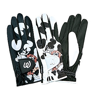 Women's Golf Gloves Style# 703V6806