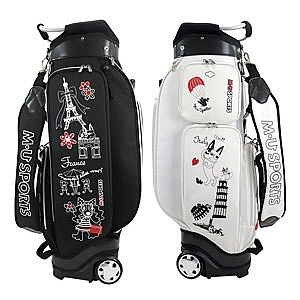 Light Weight Caddie Bag