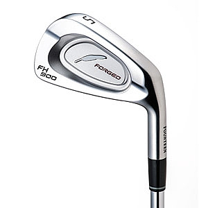 FH-900 Forged Irons