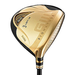 2017 GIII Signature Fairway Wood